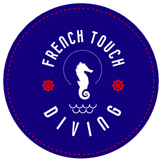 French Touch Diving