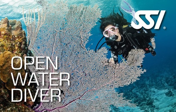 SSI-Open-Water-Course