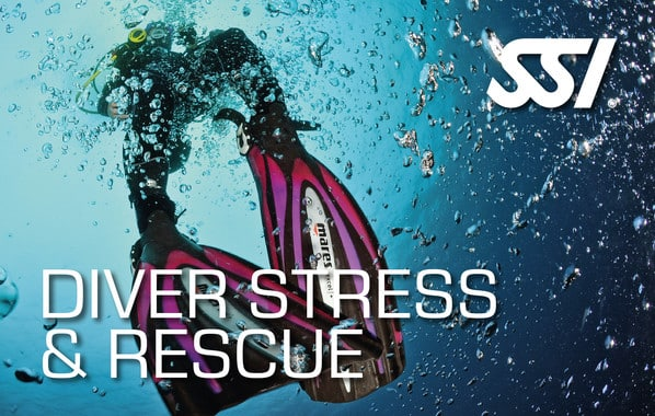 SSI Specialite Stress and rescue