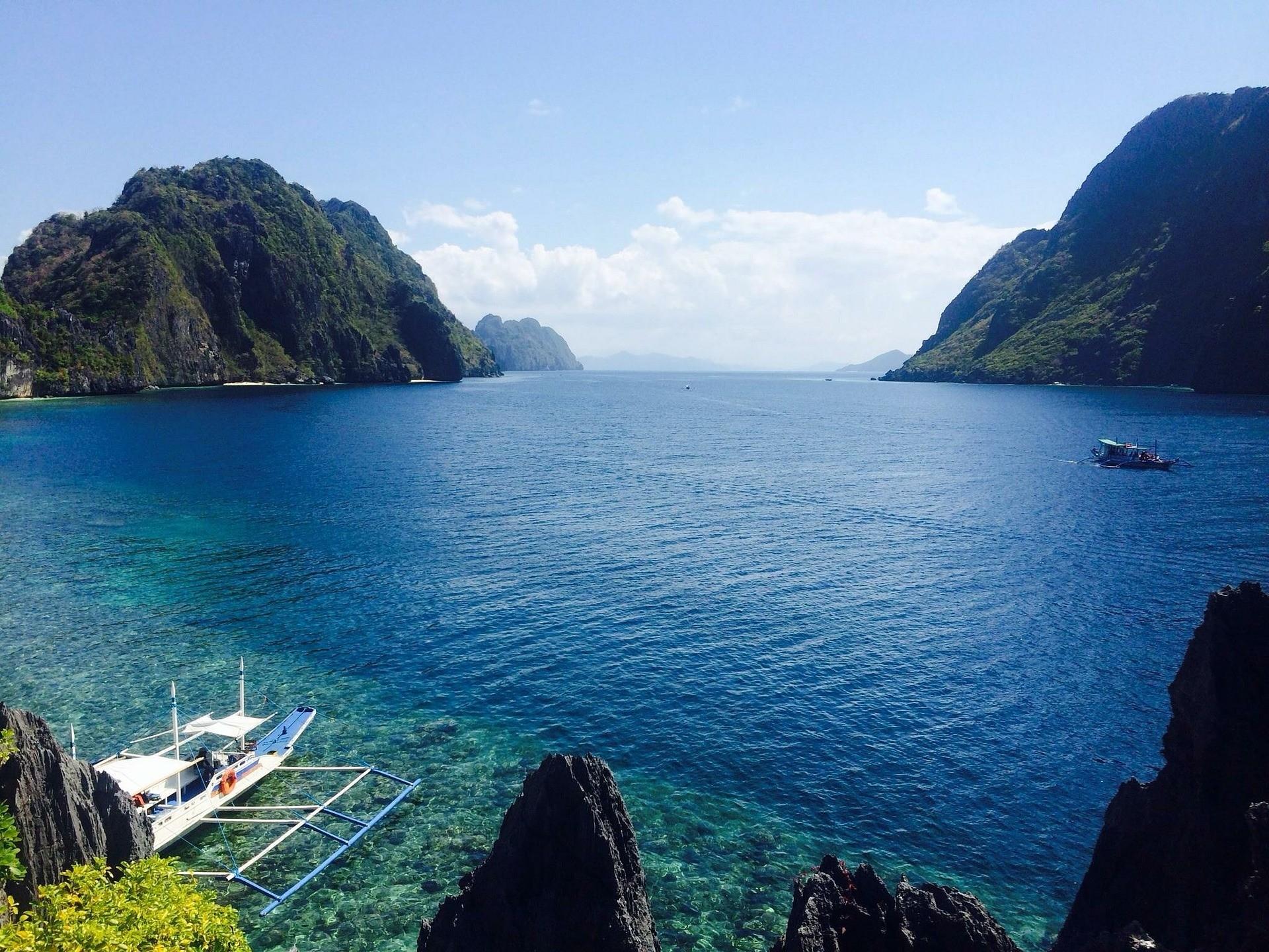 Devenir professionnel de la plongée aux Philippines